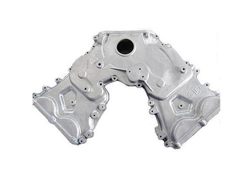 热解产物传输特性对消失模铝铸件小孔的影响