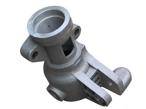 压铸模与铝铸件间焊合的研究现状