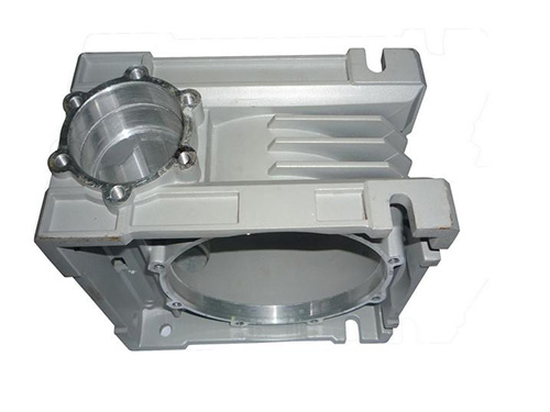 挤压铸造在大型复杂铝合金铸件生产中的应用