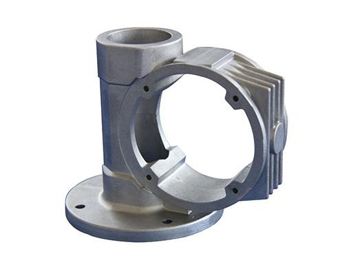 铝铸件的机械性能和加工性能
